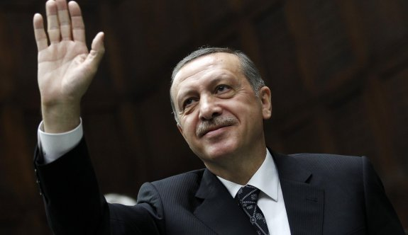 Erdoğan dolar hesabını bozdurdu