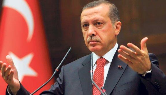 Erdoğan: Koalisyon güçleri verdikleri sözü tutmuyor