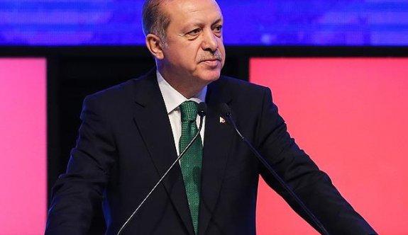 Erdoğan: Kurun da faizlerin de yükselmesine karşıyız!