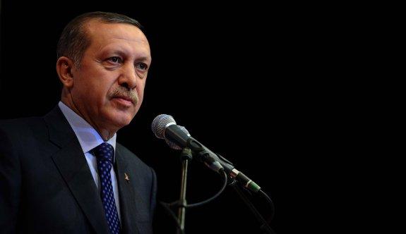 Erdoğan: Sırada Münbiç ve Rakka var