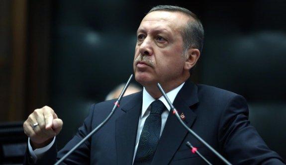 Erdoğan: Yastık altındakileri TL'ye çevirin