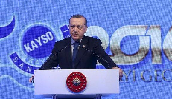 Erdoğan yeni darbe girişimini anlattı!