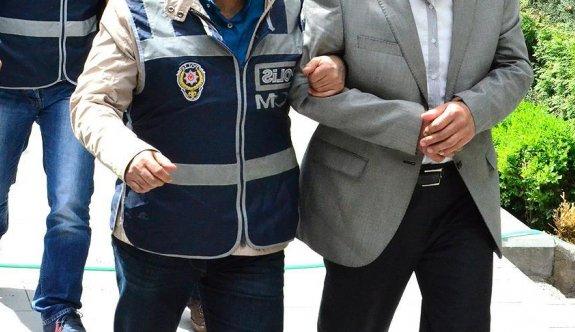 FETÖ'den rütbeli 100 asker tutuklandı
