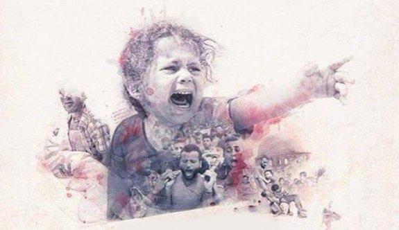 Halep'te ateşkes ihlal edildi