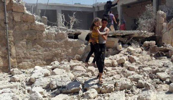 Halep'ten ayrılmak isteyen çok sayıda kişi var