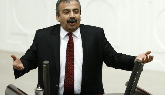 HDP'li Önder'e 40 yıl hapis istendi