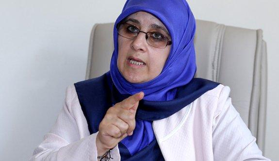 HDP'li vekil Hüda Kaya gözaltına alındı