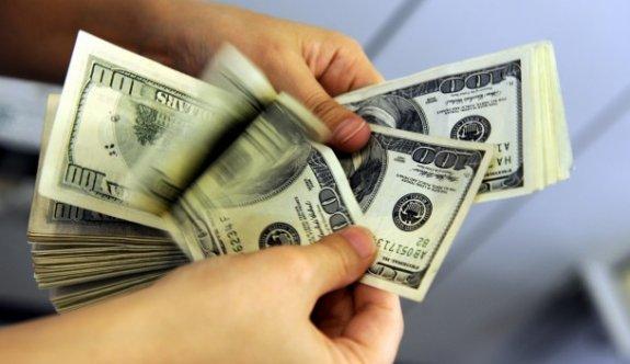 Hükümetten Dolar yorumu: Çok şükür...