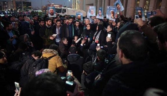 İHH'dan Mavi Marmara kararı: Mücadelemizden vazgeçmiyoruz!