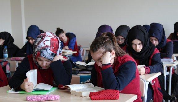 İmam Hatip okullarına Danıştay engeli!