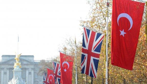İngiltere Türkiye ile gizli bilgiler paylaşacak