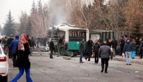 Kayseri saldırısı sonrası HDP'den skandal açıklama!