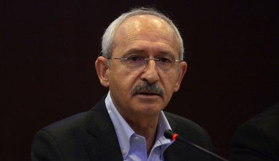 Kılıçdaroğlu'ndan kurmaylarına 'başkanlık' talimatı