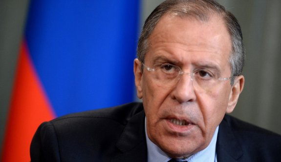 Lavrov: Bu suçun emrini verenleri...