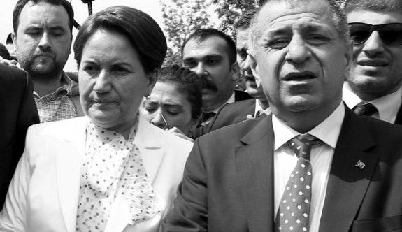 Meral Akşener ve Ümit Özdağ kararı: MHP kapısı kapandı