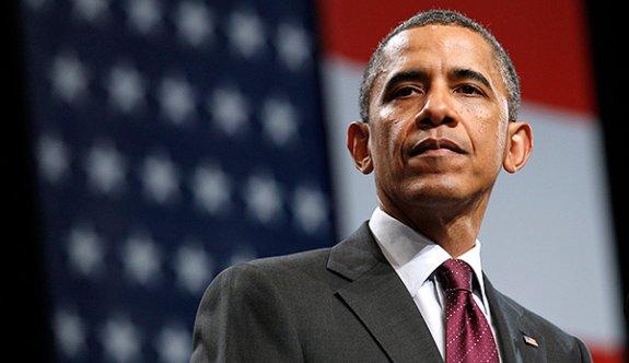 Obama: Esed, İran ve Suriye'nin elinde kan var