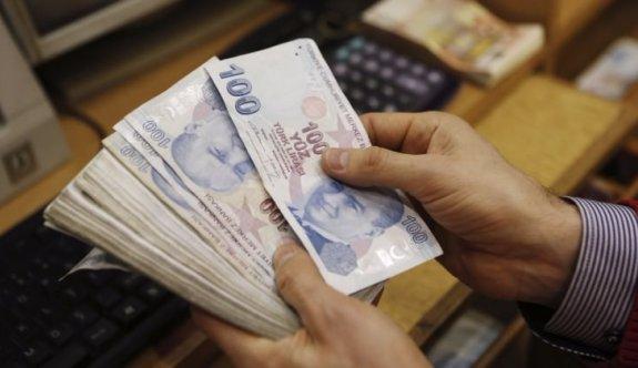 Ocak'ta 355 Lira zam geliyor