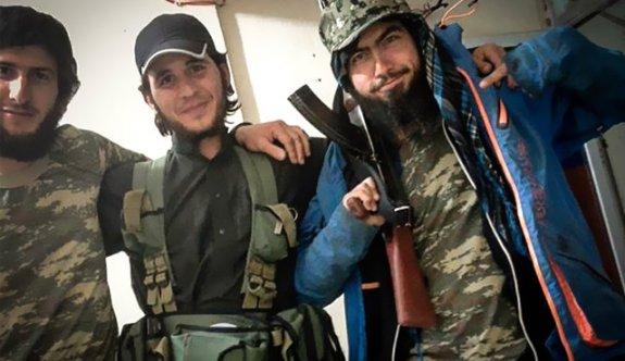 ODTÜ mezunu DAEŞ'li terörist Tuğral'ın tüyler ürperten hikayesi