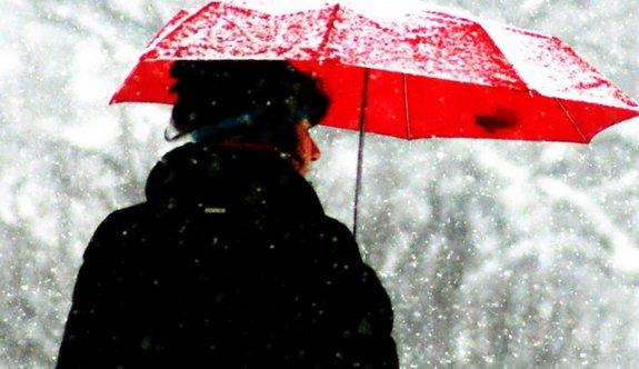 Okullar'da kar tatili! İşte 14 Aralık Çarşamba günü kar tatili olan iller...