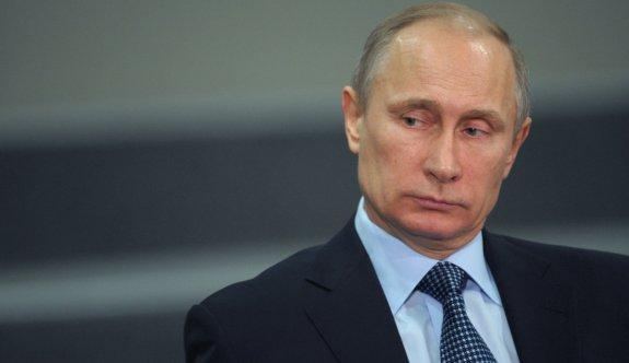Putin: Bir sonraki adım ülke çapında ateşkes