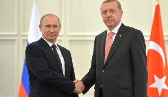 Rusya'dan Türkiye'ye: Biz hazırız