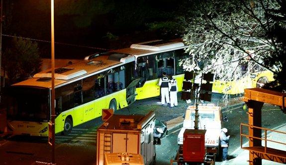 Saldırının olduğu yer artık 'Şehitler Tepesi'