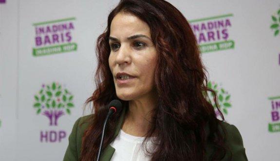Serbest kalan HDP'li vekil tekrar gözaltında!