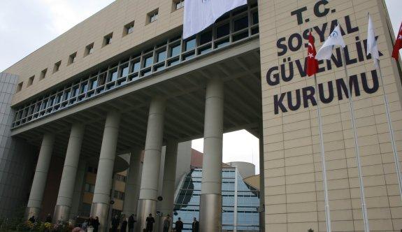 SGK'dan emeklilik uyarısı: Mümkün değil
