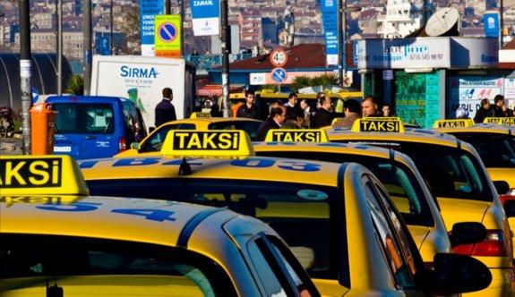 Taksi tarifelerinde çok tartışılacak düzenleme!
