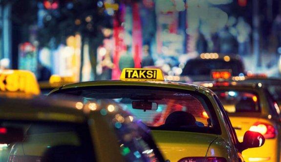 Taksi ve dolmuş ücretlerine zam
