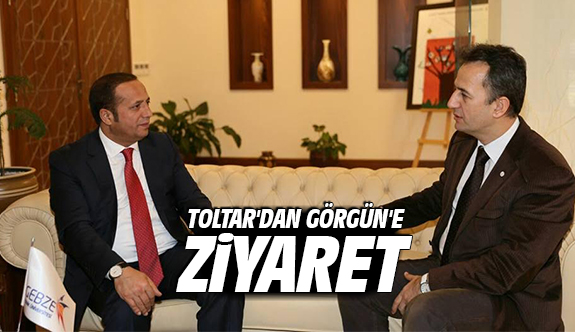 Toltar'dan Görgün'e Ziyaret