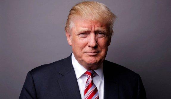 Trump'tan İsrail'e destek mesajı