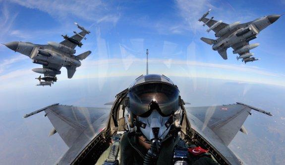 TSK'dan ayrılan pilotlara yeniden istihdam şansı