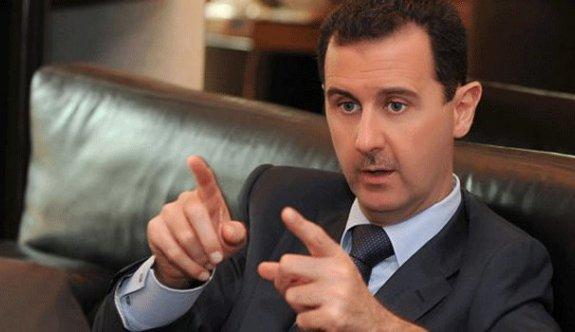 'Ülke dışındaki Suriyelilerin savaştan sonra geri döneceğine eminim'