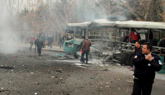 Yaralanan asker o anları anlattı: Araç bizi takip ediyordu