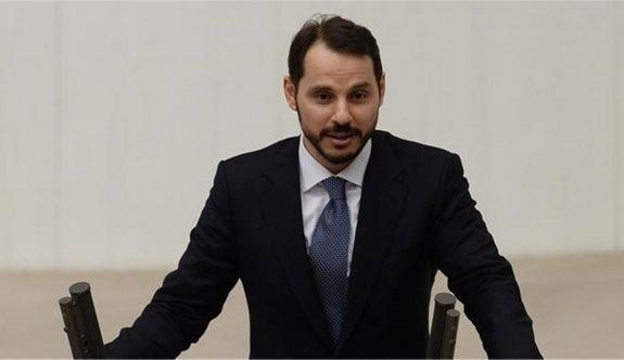'Yeni Başbakan Berat Albayrak'