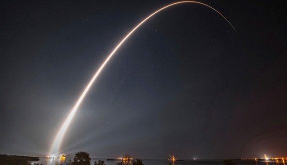 Yeni uydu neden geç fırlatıldı? İsrail...
