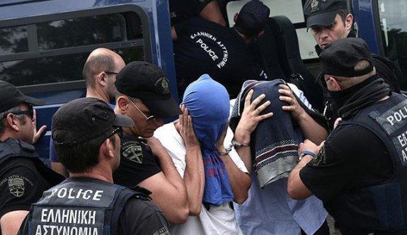 Yunanistan'da başsavcıdan iki darbeci asker için temyiz başvurusu