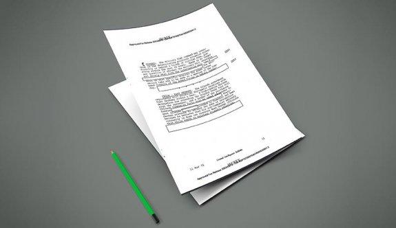 12 Mart muhtırası bir gün önce CIA belgelerinde