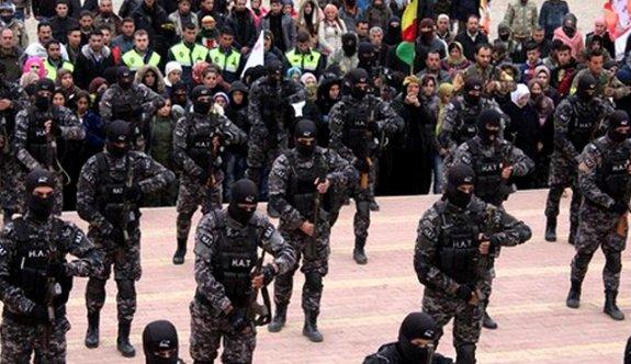 ABD askerlerinden Türk askerlerine ihanet