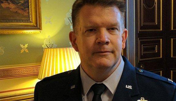 ABD'li komutan: PKK ile DEAŞ arasında fark yok