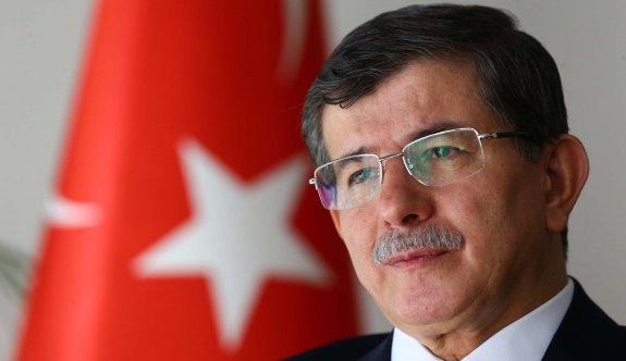 Ahmet Davutoğlu'ndan komisyona yanıt
