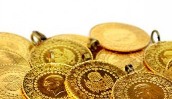 Altın yükselmeye devam ediyor