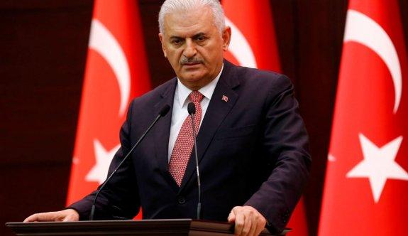 Başbakan'dan Ortaköy'deki saldırıya ilişkin açıklama