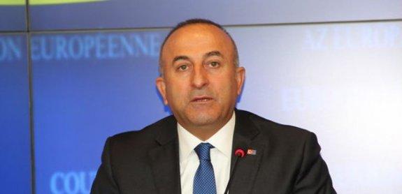Çavuşoğlu'ndan kritik ateşkes açıklaması