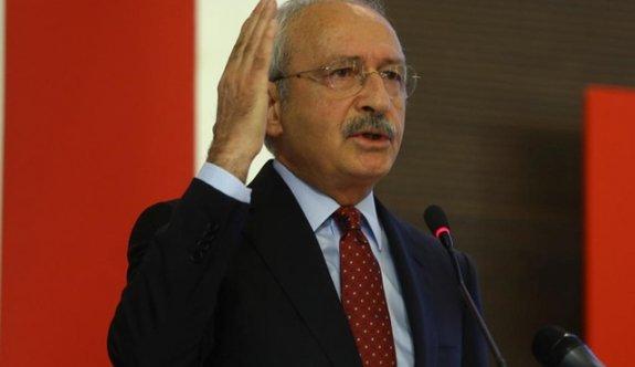 CHP PM toplantısından 'direniş' kararı çıktı