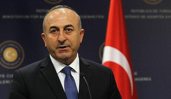 Dışişleri Bakanı Çavuşoğlu Washington Post'a yazdı