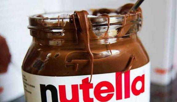 En yetkili isimden Nutella açıklaması