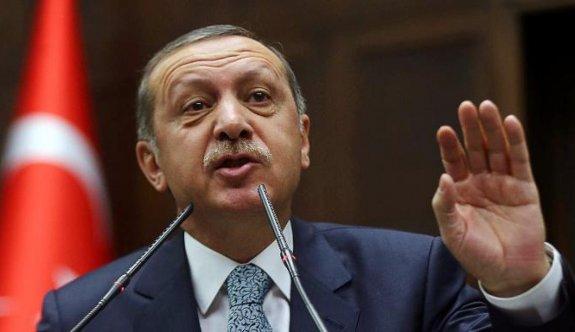 Erdoğan: Bazı Suriyeliler vatandaşlığa alınacak