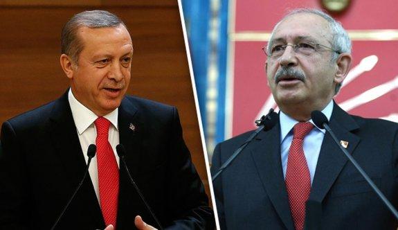 Erdoğan'dan İslamiyet yanıtı